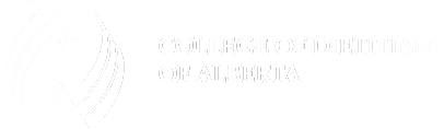 College of Dietitians of Alberta